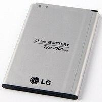 Original LG BL 53YH Battery For LG Optimus G3 D830 D855 LS990 VS985 F400 LG G3