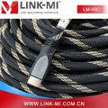 LINK-MI LM-HIC Full HD 1920*1080 Best HDMI Cable Long to 35 Meters