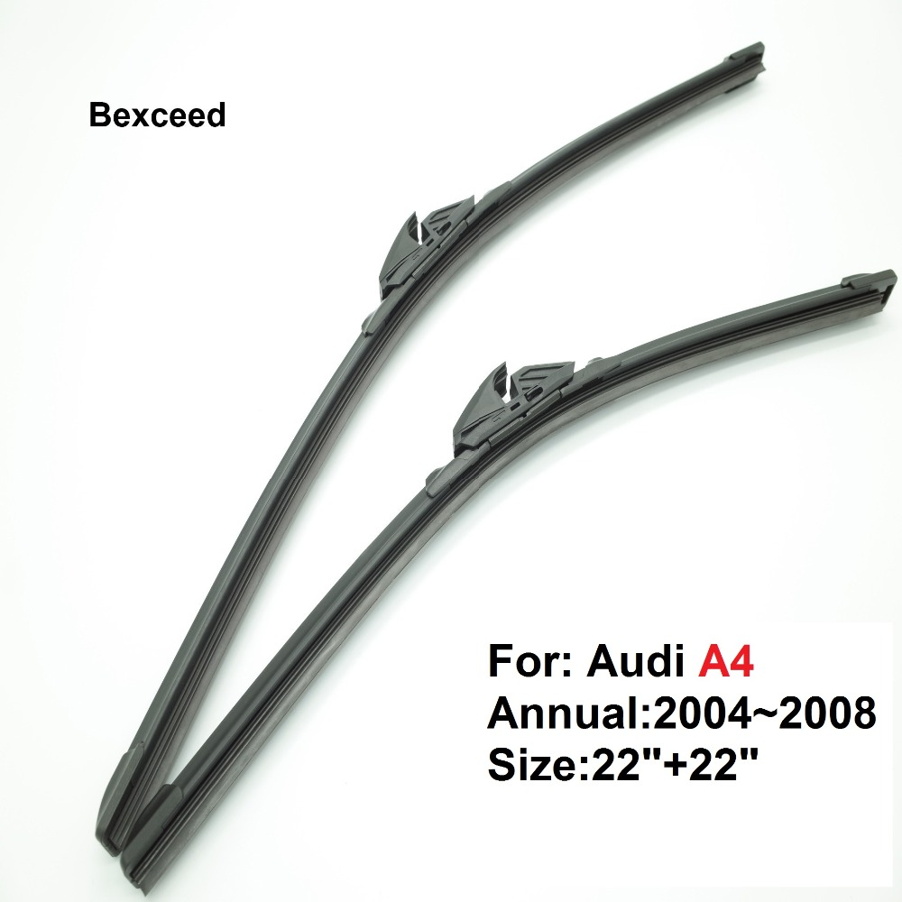 1 pair 22 22 new high quality bexceed of wiper arm