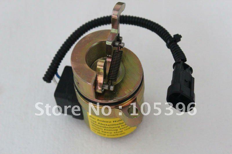 BF4M2011 BF4M 2012 04272956 Отсечной клапан 1011/2011(4 шт в партии)+ быстрая dhl/FedEx экспресс