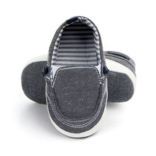 Spring Autumn Baby Shoes Newborn Cotton Non-Slip New Bottom