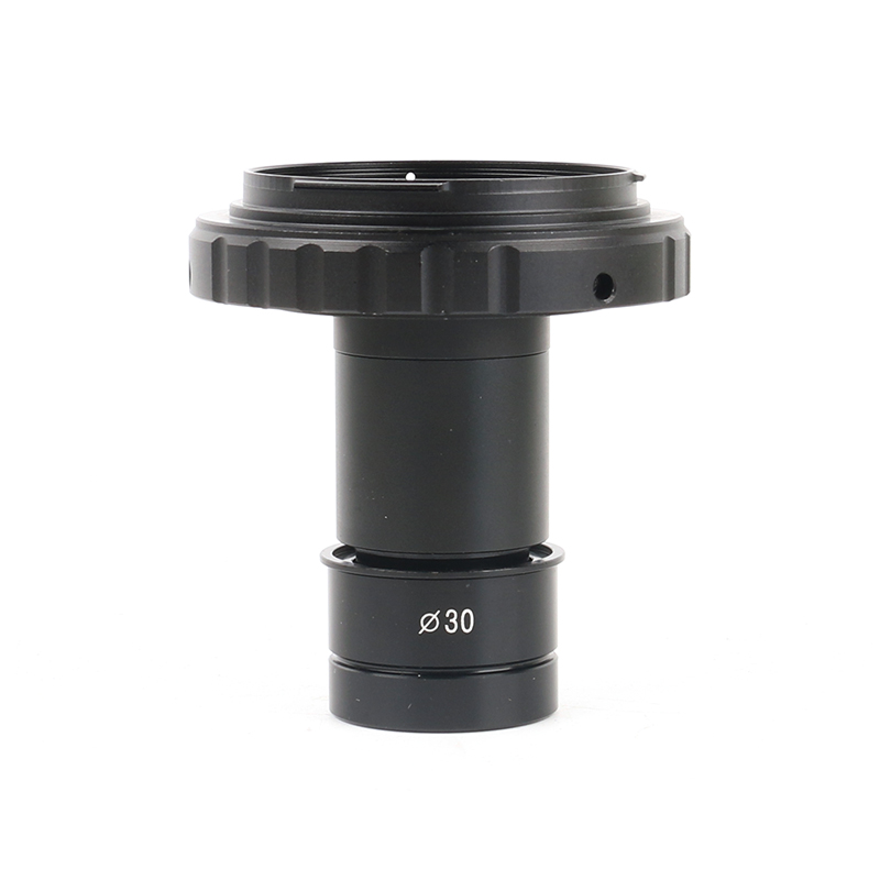 23.2mm 30mm Digital Canon SLR Camera Adapter Interface T2 Mount Adapter 9.6X Eyepiece Lens Fo Biological Stereo Microscop23.2mm 30mm Digital Canon SLR Camera Adapter Interface T2 Mount Adapter 9.6X Eyepiece Lens Fo Biological Stereo Microscop