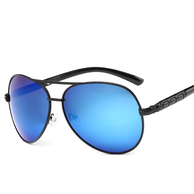 2017 big frame polaroid brand designer UV400 Polarized Sunglasses Men Driving Shield Eyewear Glasses font b