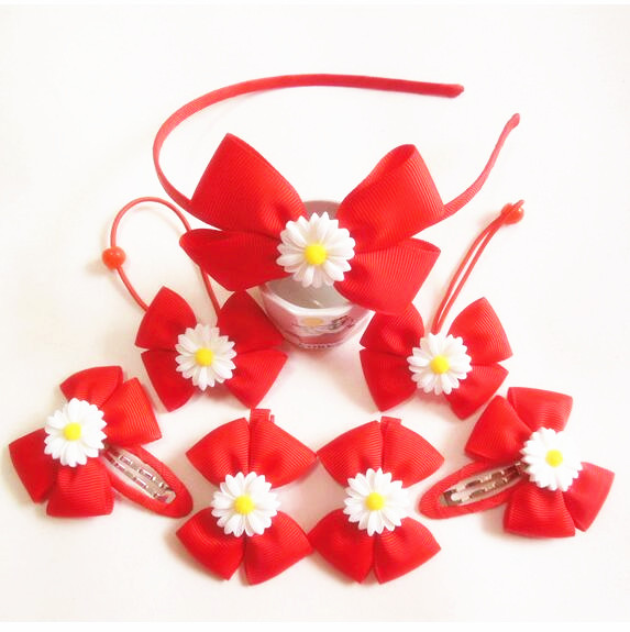 Free Shipping 320pcs Lot Daisy Girl Scout Crafts Daisy Scout Petal