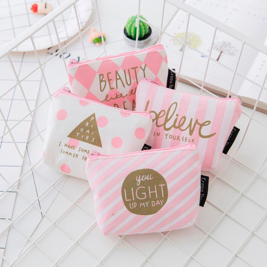 Kawaii Bag Girls Cute Fashion Print Snacks Coin Purse Wallet Bag Change Pouch Key Holder Children Bag Monederos Mujer Monedas#1 gyd 2016 new silicone coin purse monederos pouch case change animal purse patterns o bag rectangle silicon bag gyd0006
