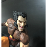 X Men Wolverine Classic Statue Figure 9.5inch 3
