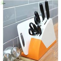 YI HONG Multifunctional Kitchen Knife Rest 30*22*13CM ABS Material Kitchen Tools Diversified Tool Rest Tool Post