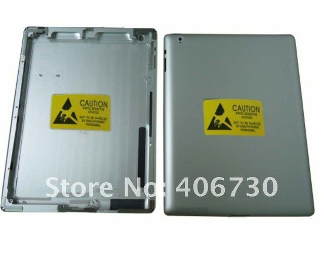 Rear Back Cover 3g vision for iPad2+ free shipping+Highcopy and new+3 month warranty