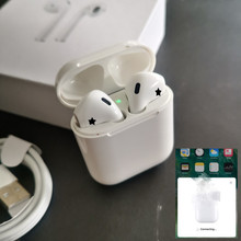 I20 TWS Bluetooth oído auriculares inalámbricos PK w1 chip i30 i60 i12 pop LK-TE9 auricular 1:1 PK i11 i13 i14 i15 i16 tws