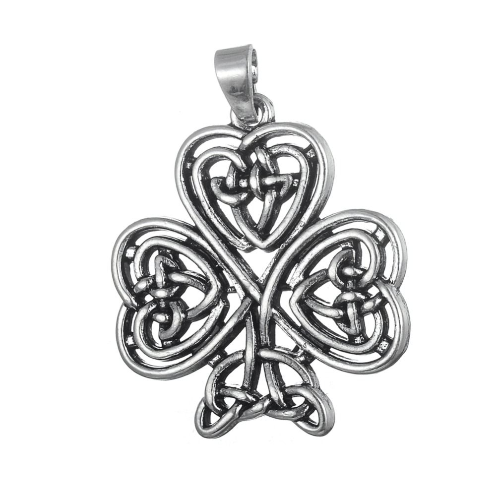 Dawapara Wholesale 20 Pcs Antique Silver Plated Charms For