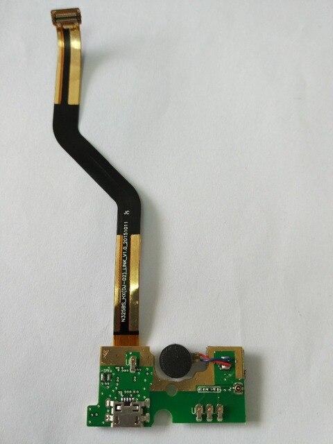 Используется 100% первоначально Umi рим USB Небольшой совет + FPC Ремонт замена аксессуары для Umi РИМ Телефон Бесплатная доставка + отслеживая номер