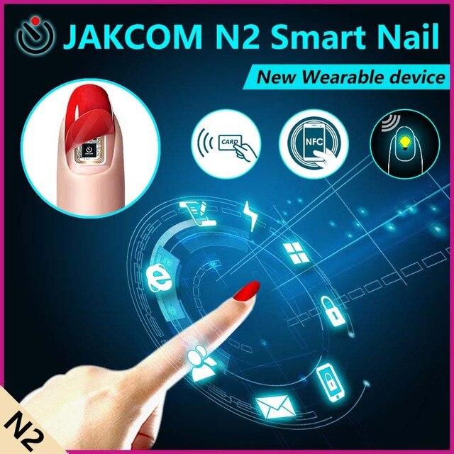 Jakcom n2 elegante del clavo nuevo producto de auriculares amp amplificador de coche bluetooth amplificador fiio dac 32bit 384 khz usb