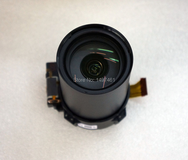 Новый Оригинальный зум-объектива блок Ремонт Часть Для Nikon Coolpix P510 P520 Цифровая камера без ПЗС