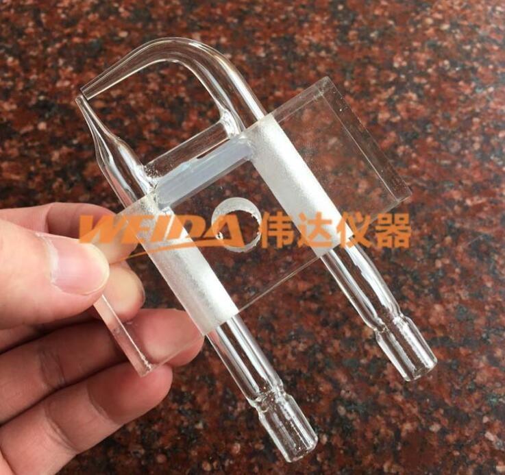 Spray nozzle of spray nozzle of spray nozzle of salt spray test machine