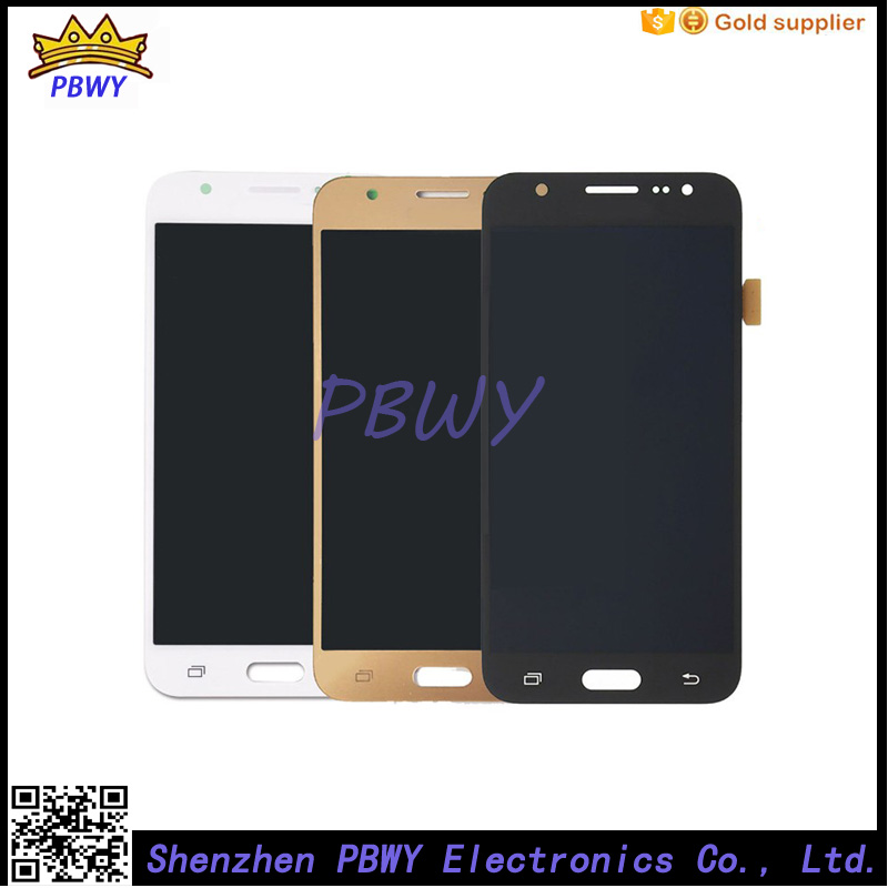 New 100% Tested LCD Display Touch Screen Digitizer Assembly For Samsung Galaxy J5 J500 J500F J500M J500Y J500H brand new tested lcd display touch screen digitizer assembly for samaung galaxy e5 e500f h hq m f h ds replacement parts