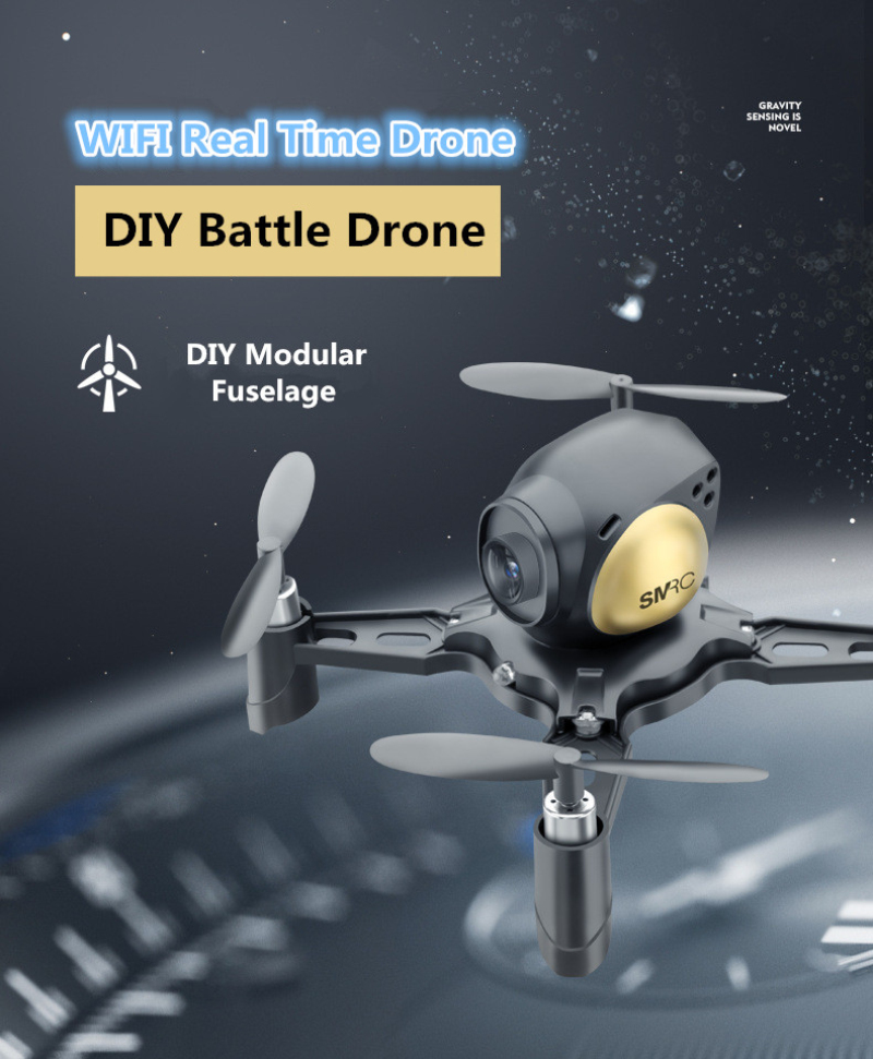 DIY HD aerial remote control battle quadcopter 3D Flip 6-Axis Gyro 2MP/0.3MP HD camera DIY WIFI FPV DIY Battle RC Drone model f04305 sim900 gprs gsm development board kit quad band module for diy rc quadcopter drone fpv