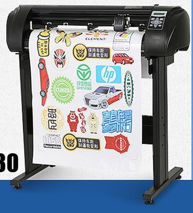 Высокоточный 720 виниловый плоттер для продажи оптовая продажа с фабрики винил режущий плоттер цена