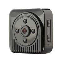 Mrs Win H5 720P HD Wireless Wifi IP Camera Infrared Night Vision Micro Camcorder Motion Detection