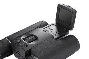 Image 2 - 高品質の Hd デジタルビデオカメラ 1.5 インチ 1.3MP ズーム 10x25 双眼鏡望遠鏡レンズ MicroSD/TF カード