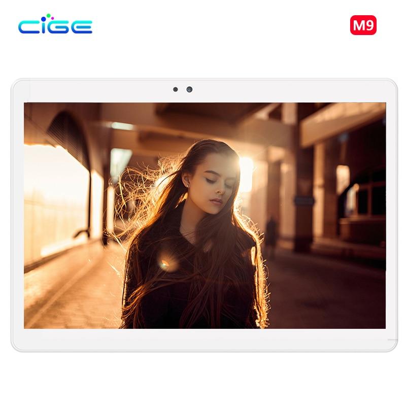 Tablet 10.1 Android 8.0 Octa core 4 GB 6 GB 4G Lte Tabletten Telefoontje Dual SIM MTK8752 Octa core 1920x1200 IPS FHD Scherm-in Android tablets van Computer & Kantoor op AliExpress - 11.11_Dubbel 11Vrijgezellendag 1