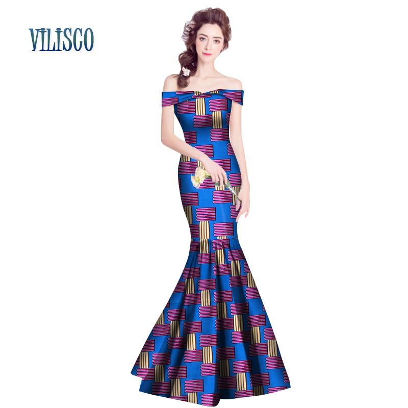 Robe 5 10 Cou Bazin 16 Wy2834 8 Pour 15 1 4 Sirène 9 11 12 6 7 Robes Femmes Slash Africain 14 Vêtements Plus Taille Impression Fleur Africaine 20 18 19 Riche 3 13 17 zHxqSAIvw
