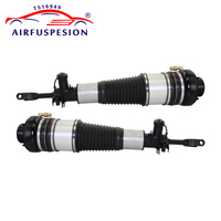 Pair Air Suspension Shock Absorber Strut for Audi A6 C6 4F Allroad Spring Air Damper 4F0616039N 4F0616040N 4F0616039P 4F0616040P