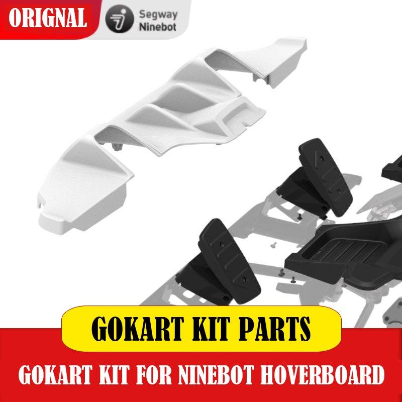 Pièces de rechange de Kit de kart pour les pièces de Kit de voiture de Scooter d'équilibre d'individu de Ninebot