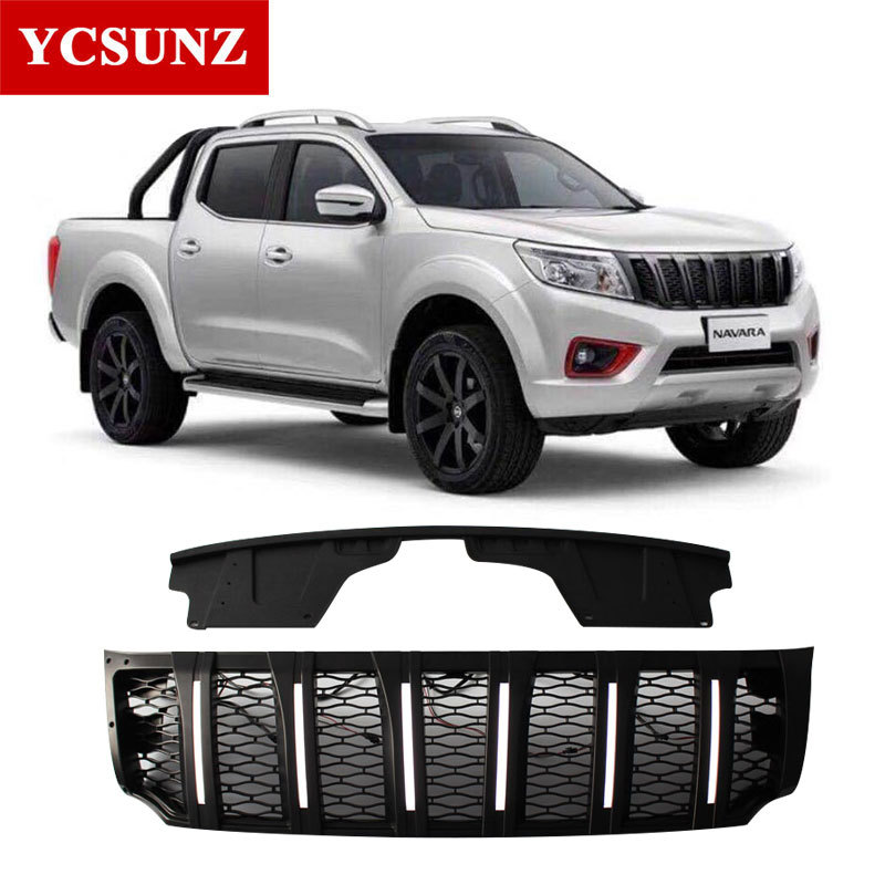 front grille for nissan navara frontier 2018 grill for nissan navara np300 2015 2019 2020 raptor grille cover for navara np300 racing grills aliexpress front grille for nissan navara frontier 2018 grill for nissan navara np300 2015 2019 2020 raptor grille cover for navara np300