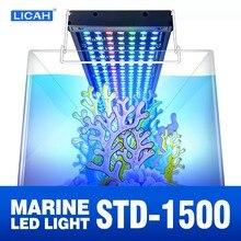 LICAH морской аквариумный светодиодный фонарь STD 1500