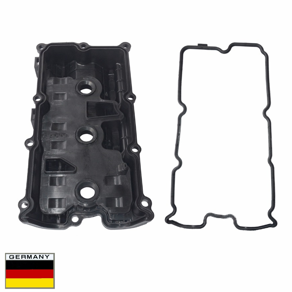 Right Engine Valve Cover/&Gasket For 03-07 Nissan 350Z Infiniti G35 M35 Passenger