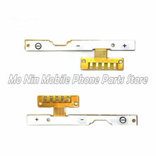 New Power on/off & volume up/down buttons flex cable Replacement for Lenovo A536 phone