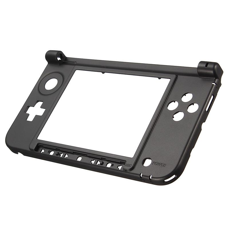 Middle Frame Replacement Kits Housing Shell Cover Case Bottom Console Cover For Nintendo For 3Ds Xl/Ll Game Console #(China)