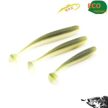 9cm,10pcs/lot japan type soft fishing lure mini bass fishing lure shad swimbait