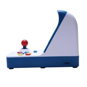 Image 3 - Powkiddy A8 Retro คอนโซลเกมคอนโซลเครื่องคลาสสิก 3000 เกม Gamepad ควบคุม AV OUT 4.3 นิ้ว Scree