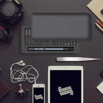 Pinkman 30 in 1 multitool Repair Open Tools Kit Screwdriver Bit Multi-function For DIY Mobile Phone Accessories screwdriver set