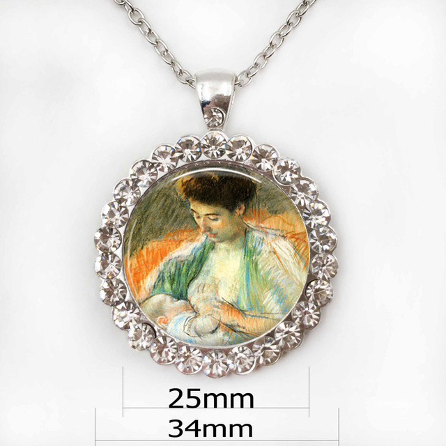 Necklace25mm