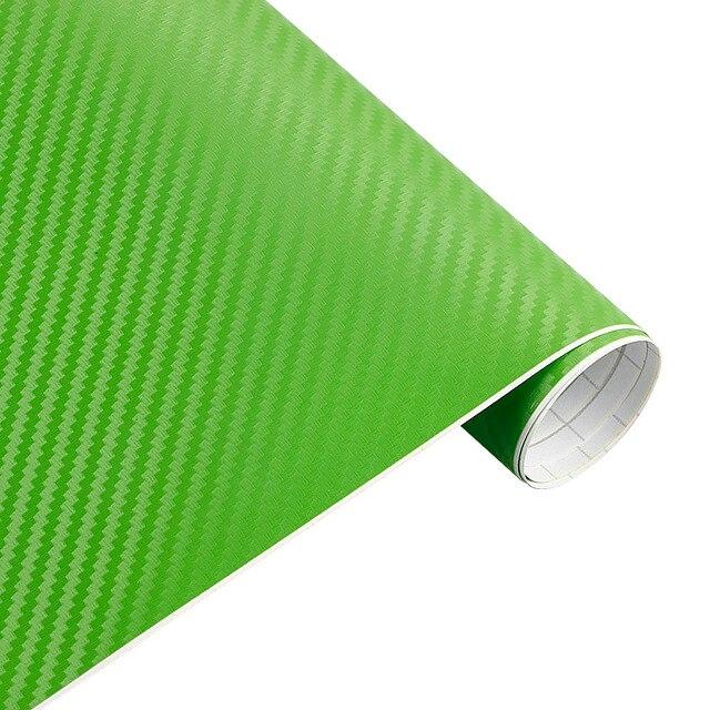 3D green