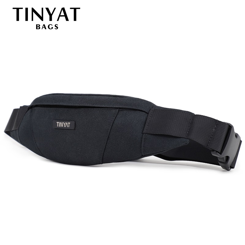 tinyat-men-waist-bag-pack-purse-waterproof-canvas-travel-phone-belt-bag-pouch-for-men-women-casual-shoulder-fanny-pack-hip-pack