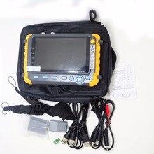 5 インチ CCTV テスター TFT 液晶 HD 5MP TVI AHD CVI CVBS アナログカメラ