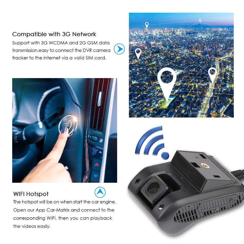 Camera for Vehicle Car GPS tracker GPS105A GPS105B TK105A TK105B easy to install