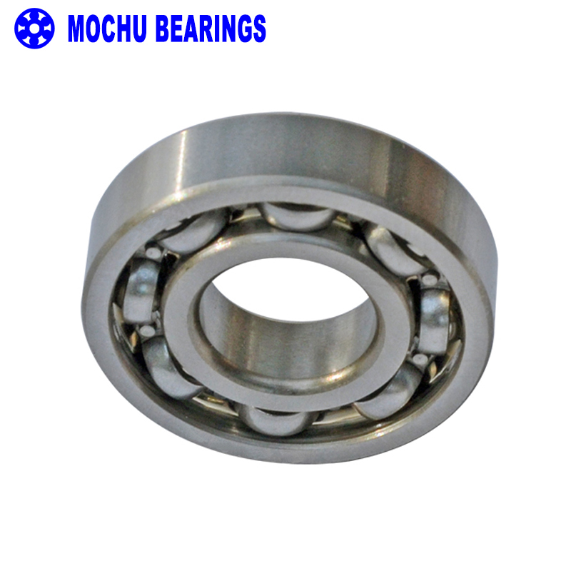 Power Transmission Generous 1pcs Bearing 66/23 P63 23x56x15 Mochu Open Deep Groove Ball Bearings Abec-3 Single Row Bearing Aromatic Flavor