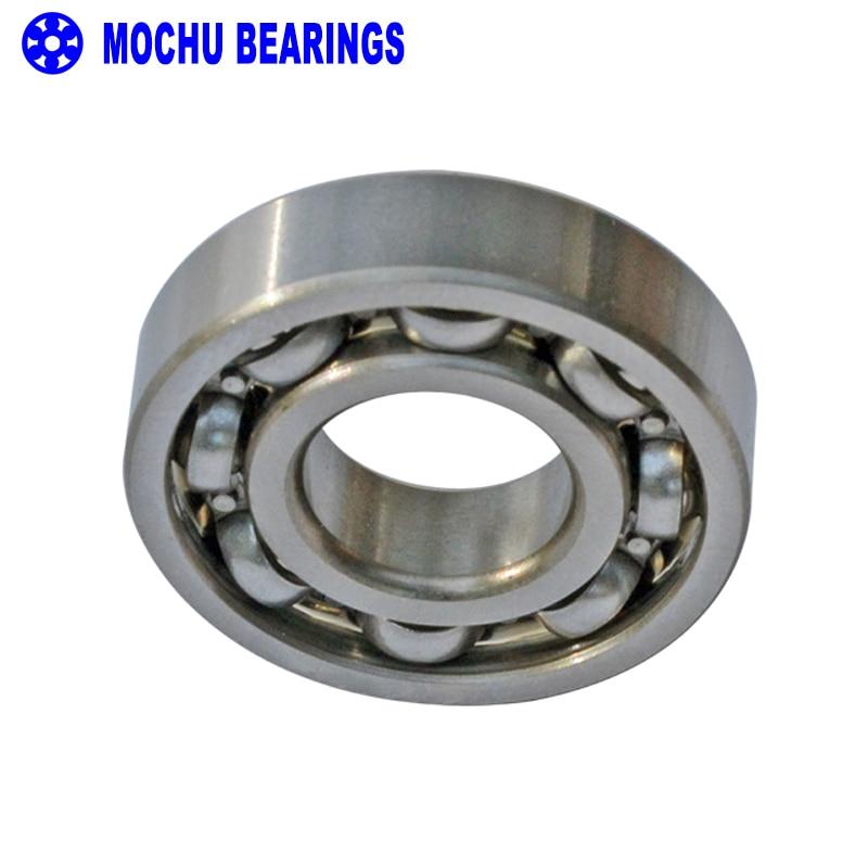 1pcs Bearing 66/23 P63 23X56X15 MOCHU Open Deep Groove Ball Bearings ABEC-3 Single Row Bearing