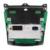 Top Auto Car DVD Player Gps de Navegação para hon da acc ord 07 Câmera de Suporte Traseiro Controle de Volante Canbus Bluetooth USB FM