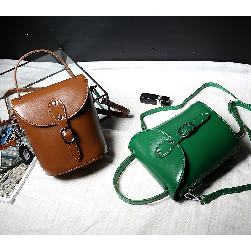 Brand Quality Leather Women Messenger Bags Fashion Women Shoulder Bags Ladies Satchels Women Handbags Mini Black Crossbody Bags bromen crossbody bags for women leather handbags pvc printing satchels ladies shoulder messenger bag brand design dames tassen