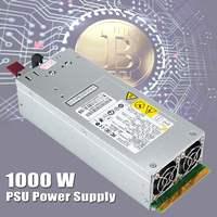 1000W PSU Power Supply Miner DL380G5 For GPU Open Mining Ethereum Rig Miner BTC Miner Power