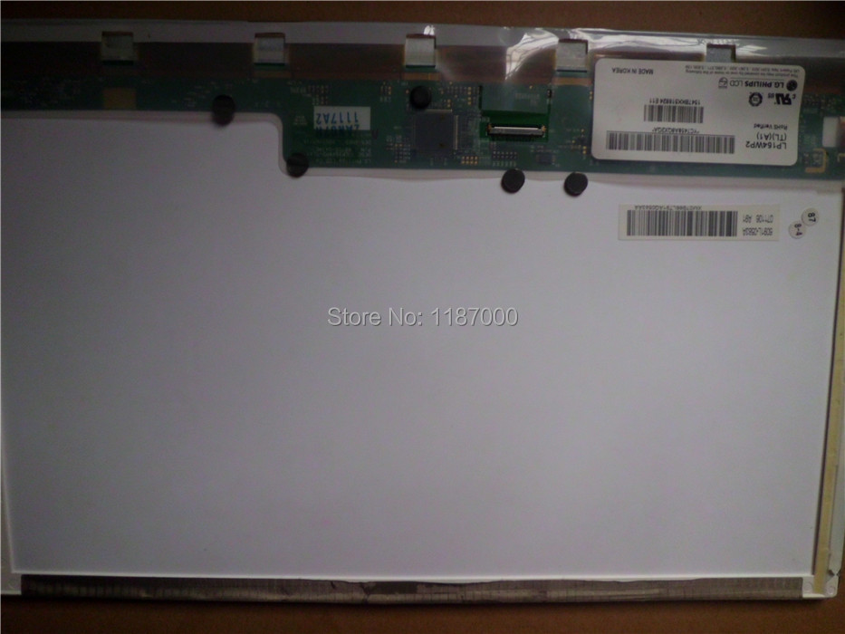 Original LP154WP2 TL A1 for 15 A1226 A1260 screen Well Tested Working 90 Days Warranty