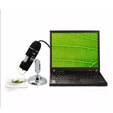 Promo offer 1X-500X 0.35MP USB 8 LED Digital Microscope Endoscope Magnifier Camera 30fps