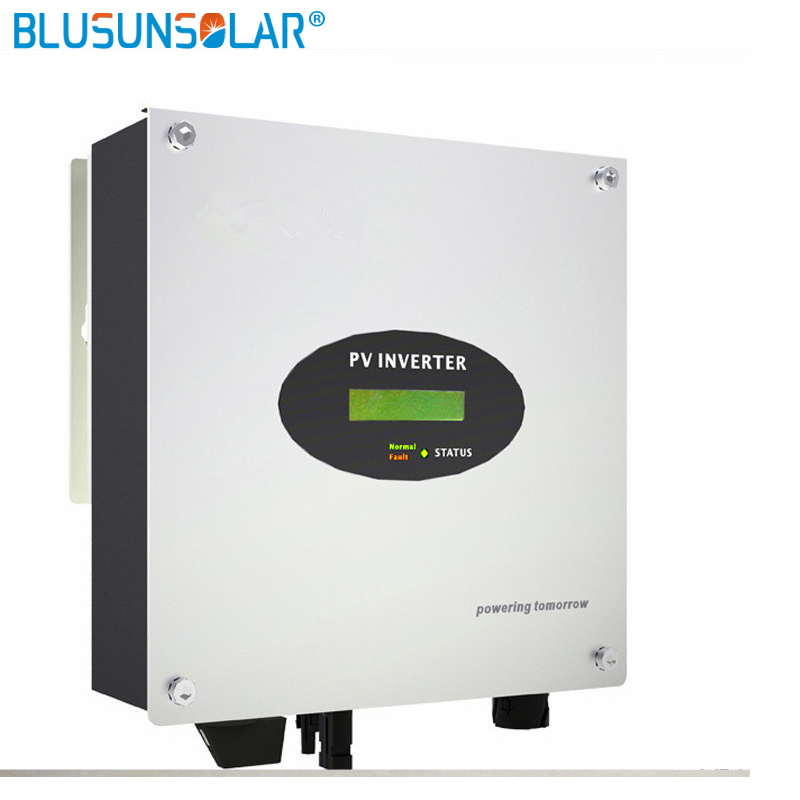3000W on grid Inverter Grid Tied Inverter with MPPT controller and Wifi monitor Pure Sine Wave Inverter