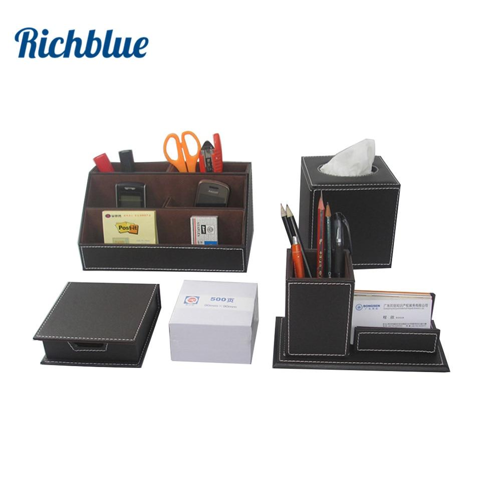 Ever Perfect 5 PCS / Set Работен плот за - Организация и съхранение в къщата