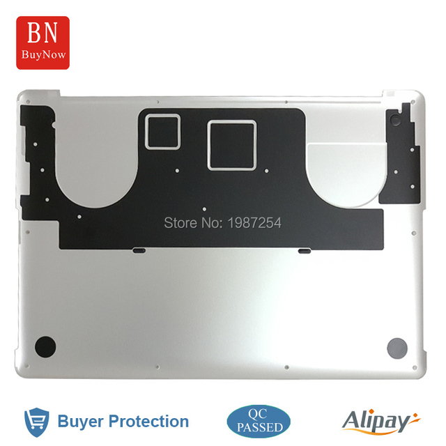 Original New For Apple Macbook Pro Retina 15'' A1398 Bottom Cover Lower Case 2013 2014 2015